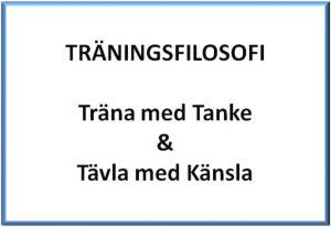 traningsfilosofin